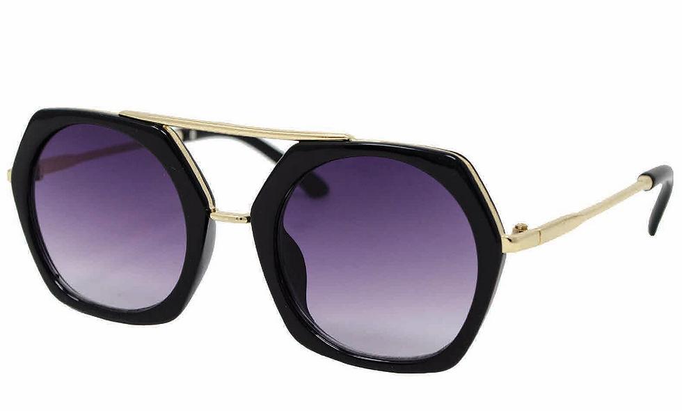 """""""Hexa Cute"""" Fashion Glasses"""