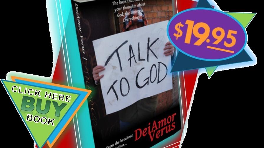 Best Seller     Talk To God