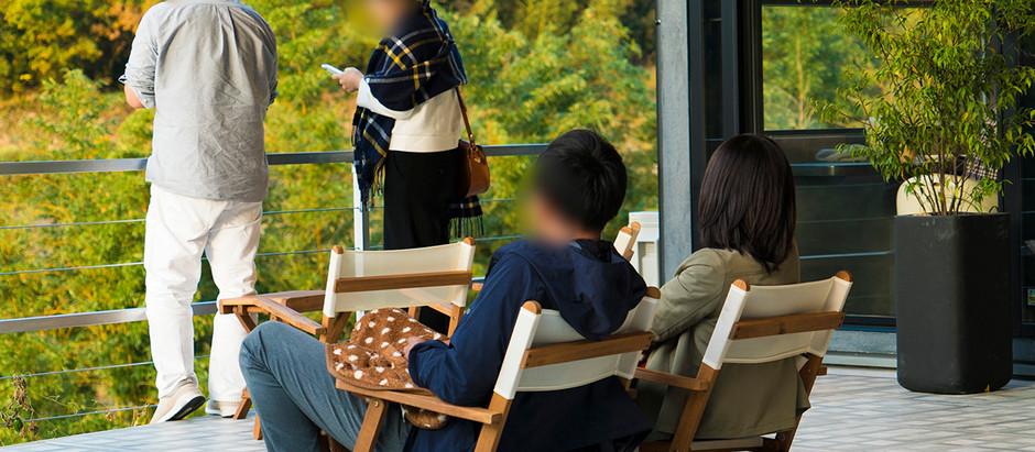 秋ソラの山婚(2018/11/11)