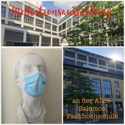 Alice-Salomon-Hochschule