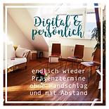 digital und persönlich