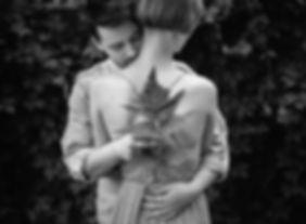 Lover's Hug
