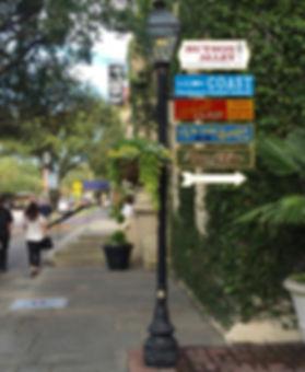 Ellie Platt , Hutson Alley, Charleston South Carolina, Holy City Hospitality