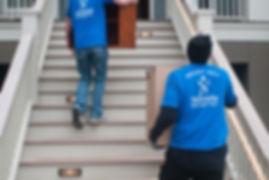 Charleston Moving Company - Ready Set Movers