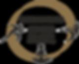 Orthopedic Center Round  Logo_Black_Gold