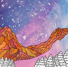 Canyon Nights