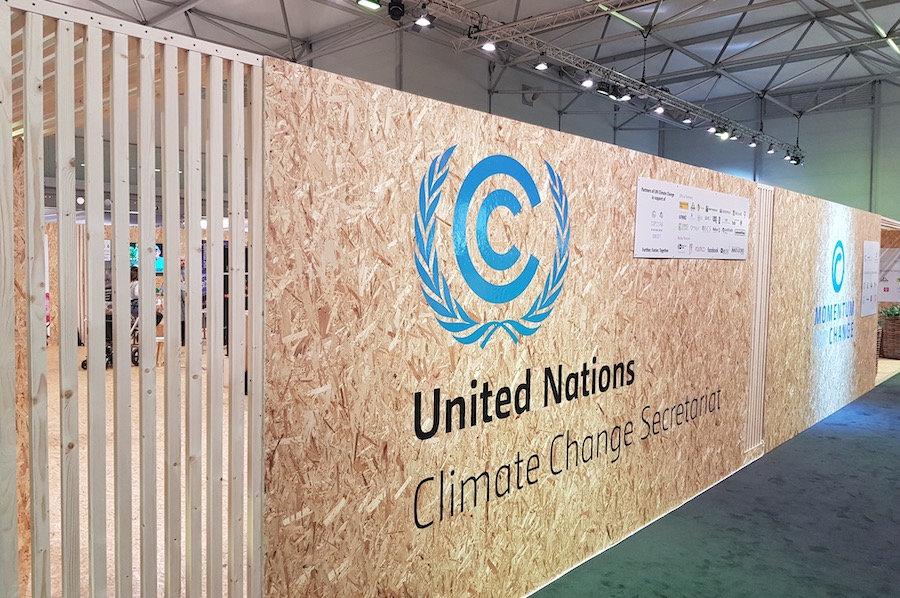 UNFCCC Pavilion at COP_COP23.jpg