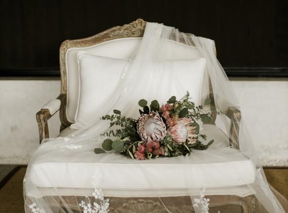 Maria's Bouquet