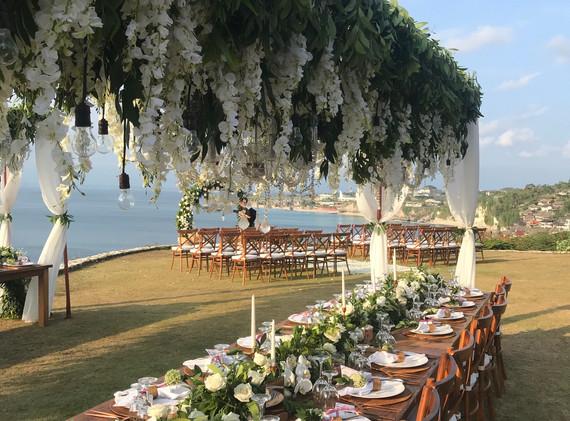 Dinner & Ceremony