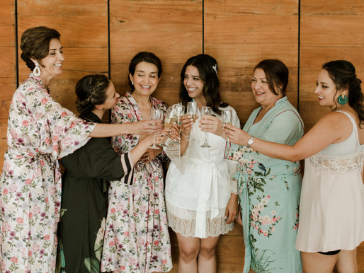 How to Plan a Bachelorette Party in Bali – Sending Her off in Style