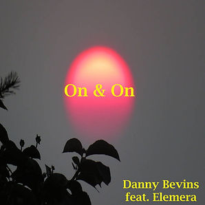 7 Danny Bevins - On & On.jpg