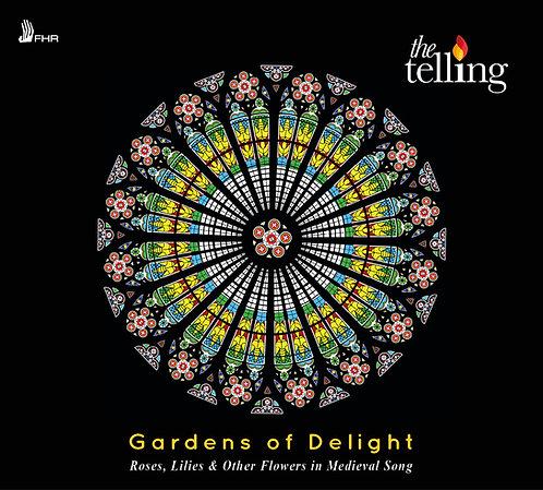 Gardens of Delight [CD]