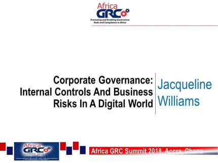 11. Expert Talk Jaqueline Williams, Consultant, IFC.jpg