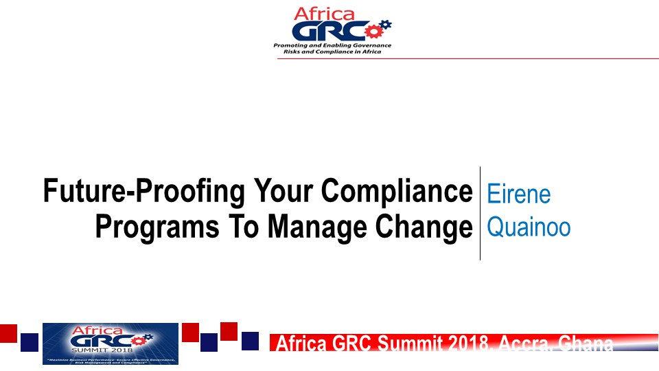 05. Expert Talk  Mrs. Eirene Quainoo, Head of Compliance, Barclays Bank.jpg