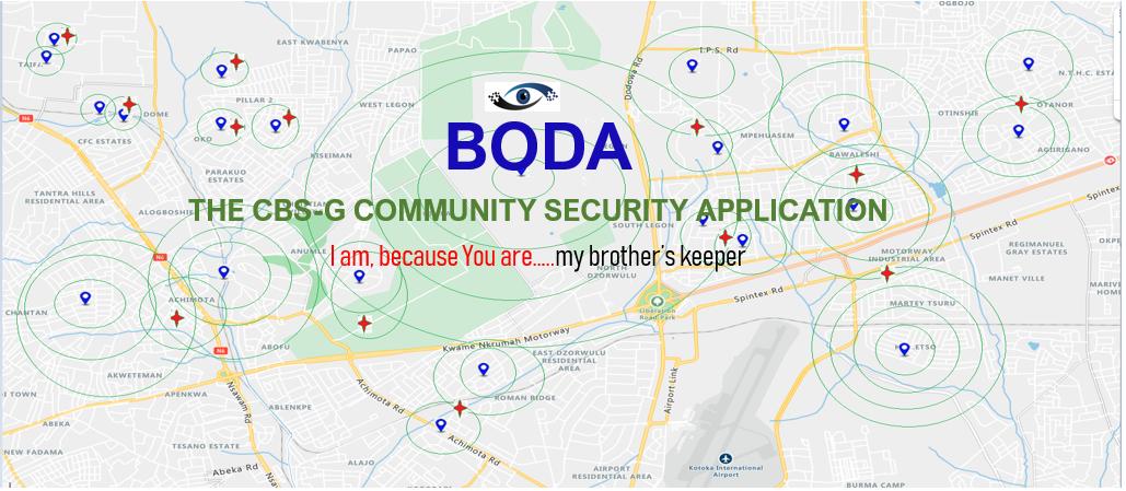 Boda Community App