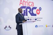 Christian Asante, CBS-G & Africa GRC