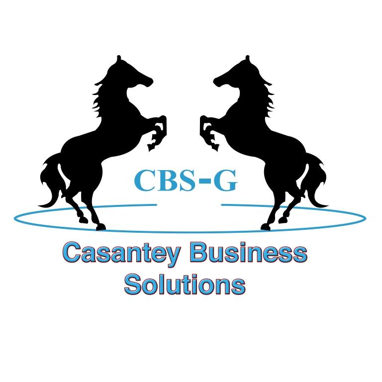 CBS-G: Casantey Business Solutions