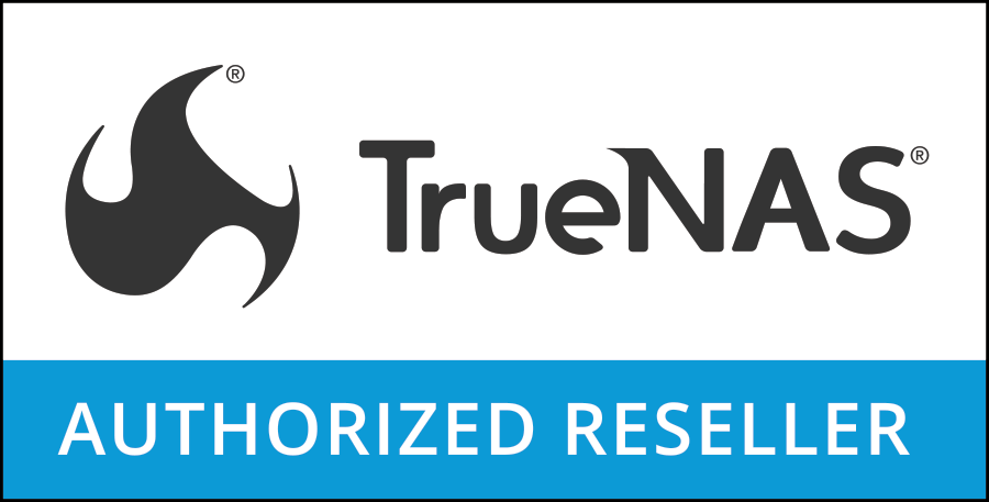 CBS-G: TrueNAS Authorized Reseller