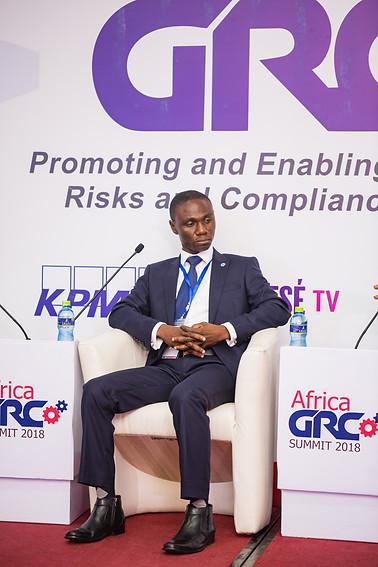 Philip Oti-Mensah, OmniBank