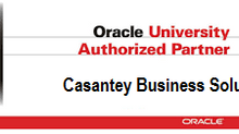 CBS-G is pleased to announce that we are Oracle Workforce Development Program (OWDP) Partner, Oracle
