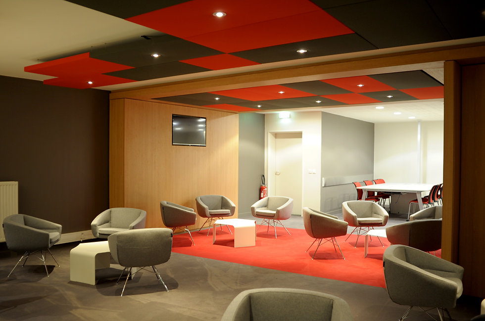 Phileog design-Stade de France-Paris 3.J