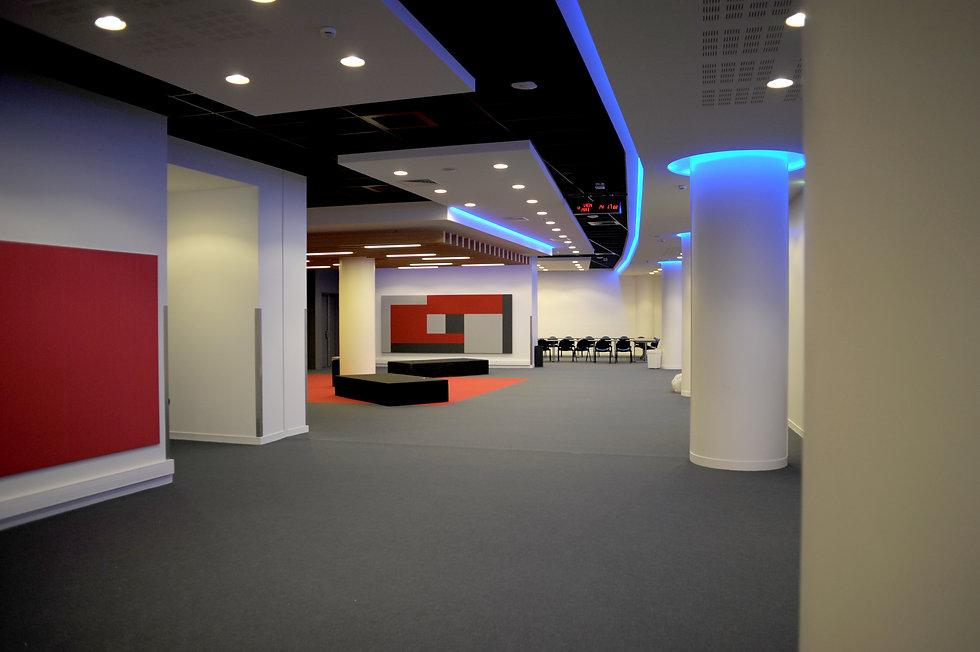 Phileog design-Stade de France-Paris 4.J