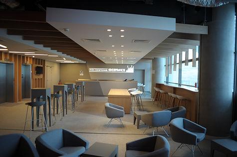 Phileog design-Stade de France-Paris 1.J