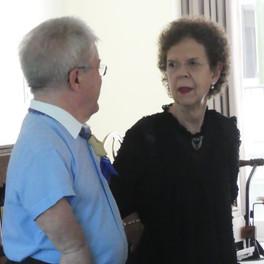 Markus und Barbara Bürgler