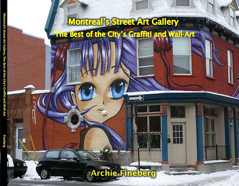 Montreal's Street Art Gallery Cover(1).j