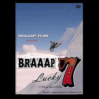 BRAAAP LUCKY 7