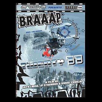 BRAAAP TWENTY 11