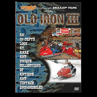 OLD IRON 3