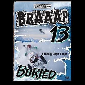 BRAAAP 13 BURIED