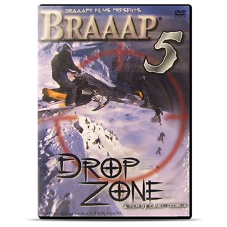 BRAAAP 5 DROP ZONE