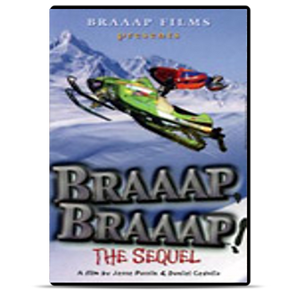 BRAAAP BRAAAP ! THE SEQUEL