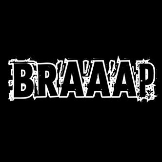 BRAAAP BLACK