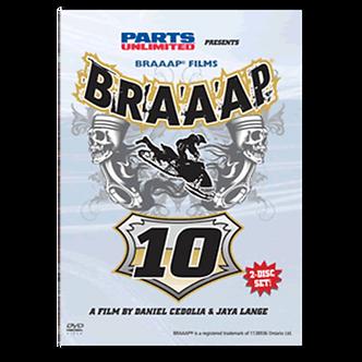 BRAAAP 10