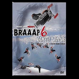 BRAAAP 6IXTH SENSE