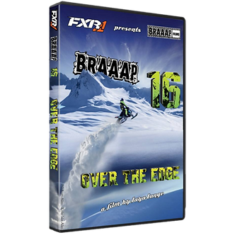 BRAAAP 16 OVER THE EDGE
