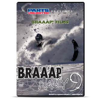 BRAAP NARLY 9