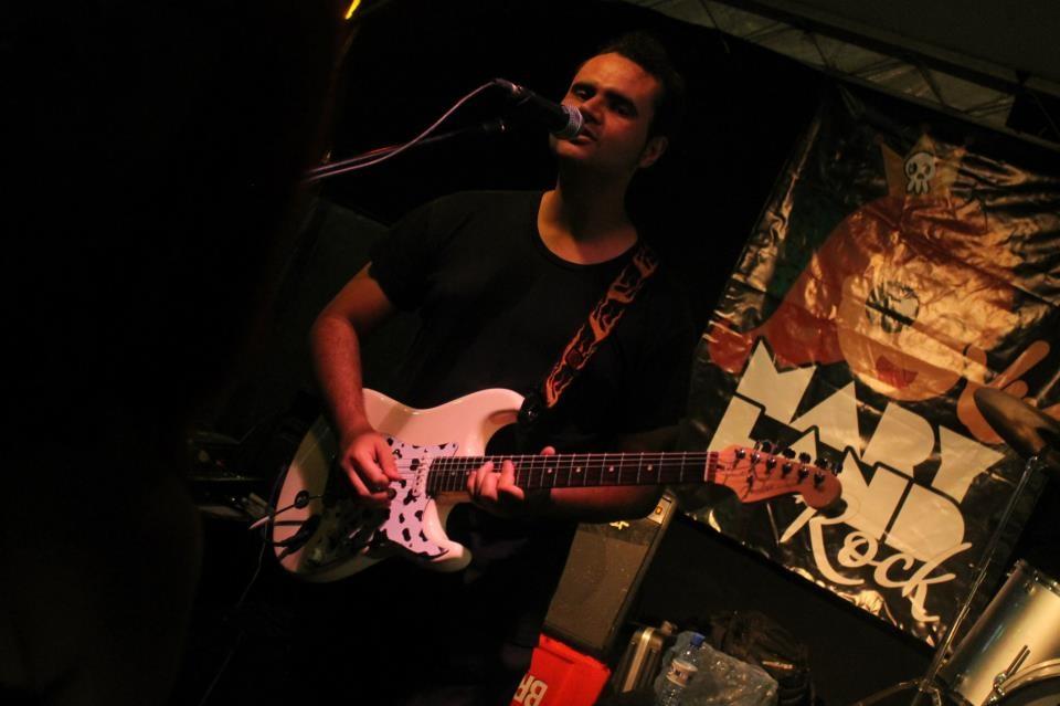 No Stonehenge Rock Bar - 10/11/2012