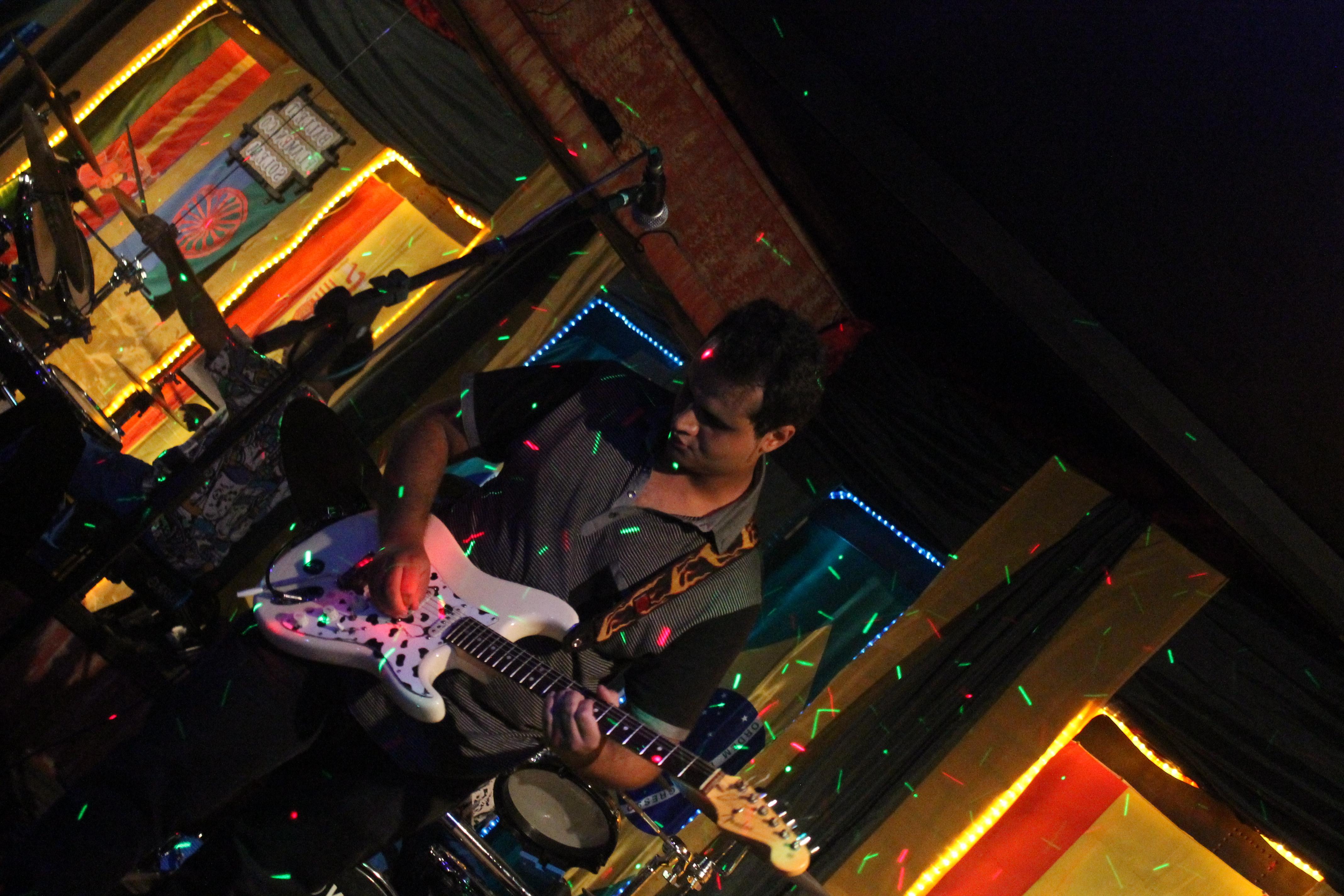 Solea - 25/04/2014