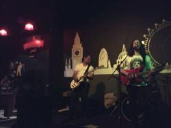 Brothers Pub - 23/05/2012