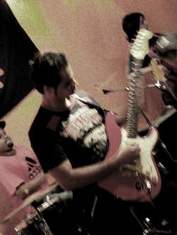 Minueto - 21/06/2008