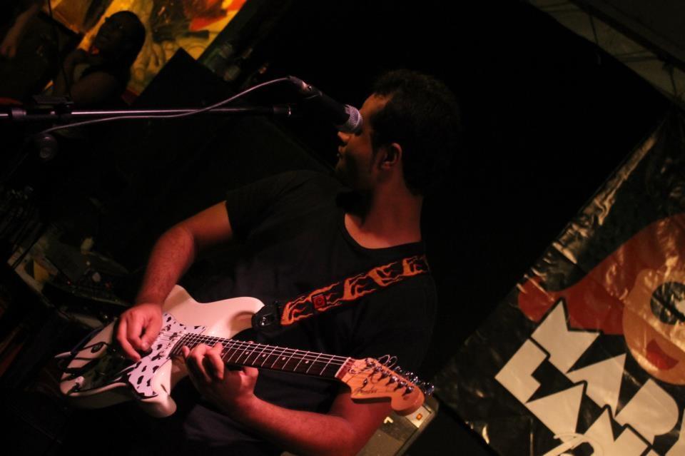 Stonehenge Rock Bar - 10/11/2012