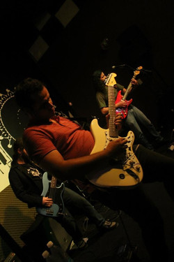Brothers Pub - 09/11/2012