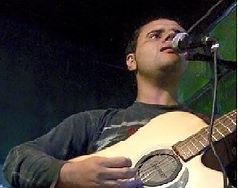 Show ao vivo violão e voz