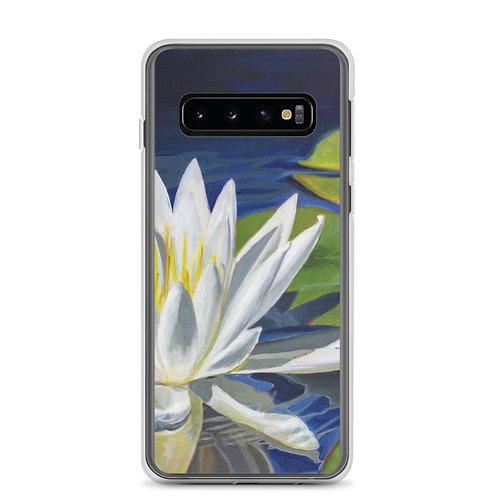 Waterlily Samsung Case