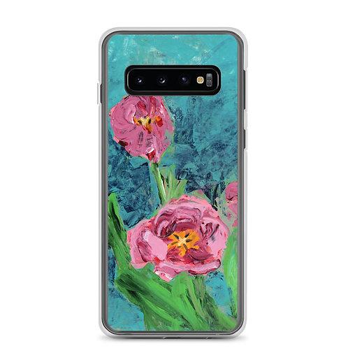 Spring Flowers Samsung Case