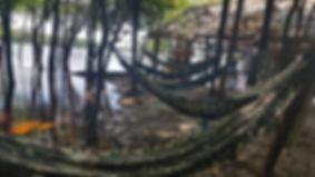 #Acampamento #Barcelos #O Pescador Espor